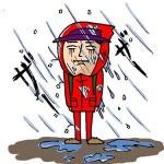 天気予報とネットビジネスは変化が早い!?